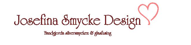 Namnsmycken - Josefina Smycke Design - silversmycken